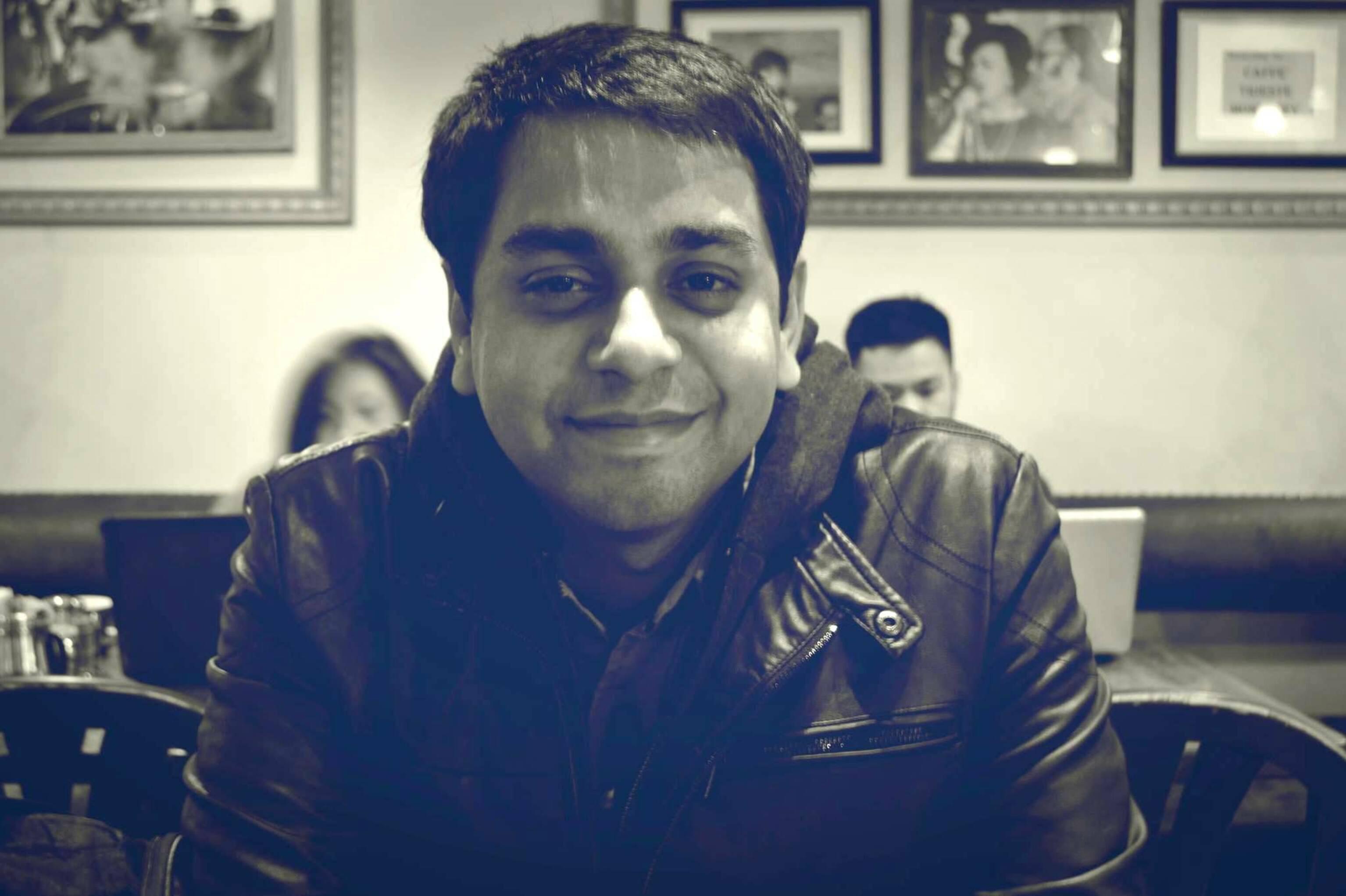Mrinal Wadhwa